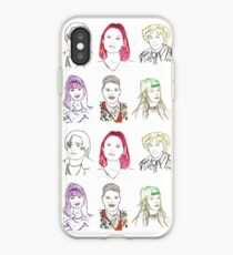 Cool Kids iPhone Case