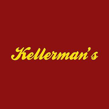 Kellerman's by AngryMongo