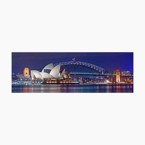 Sydney, Australia Photographic Print