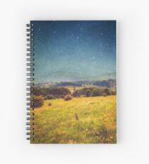 Little Wonder Bunny Spiral Notebook