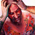 State of mind by Janne Kearney