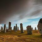 Callanish Stones by Patrice Mestari