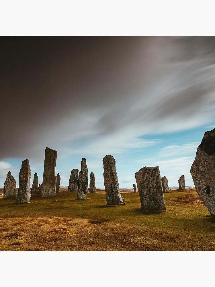 «Callanish Stones» par patricemestari