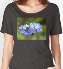 Into The Blue Women's Relaxed Fit T-Shirt