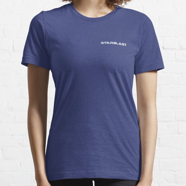 Starblast T-shirt essentiel
