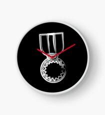 medal Clock