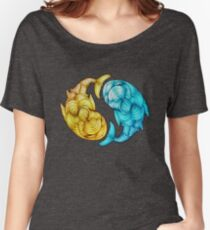 Whale Fish Women's Relaxed Fit T-Shirt