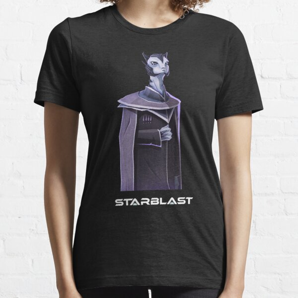Kan - Centauri Space Force T-shirt essentiel