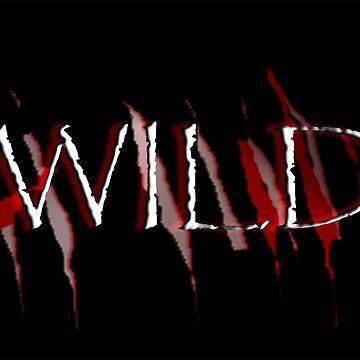 BE WILD by djilousp
