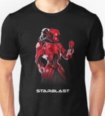 Zoltar - Halo Corsairs Unisex T-Shirt