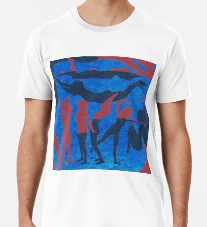 Summer Pack Premium T-Shirt