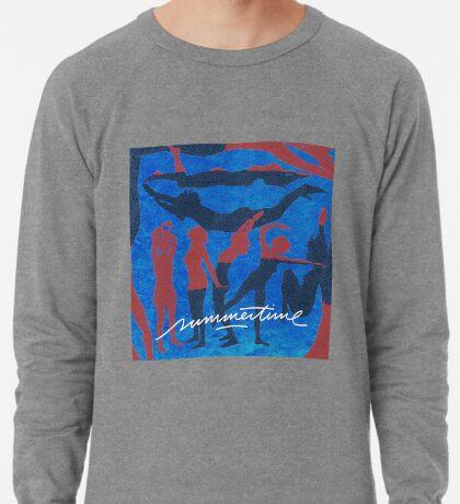 Summertime Lightweight Sweatshirt