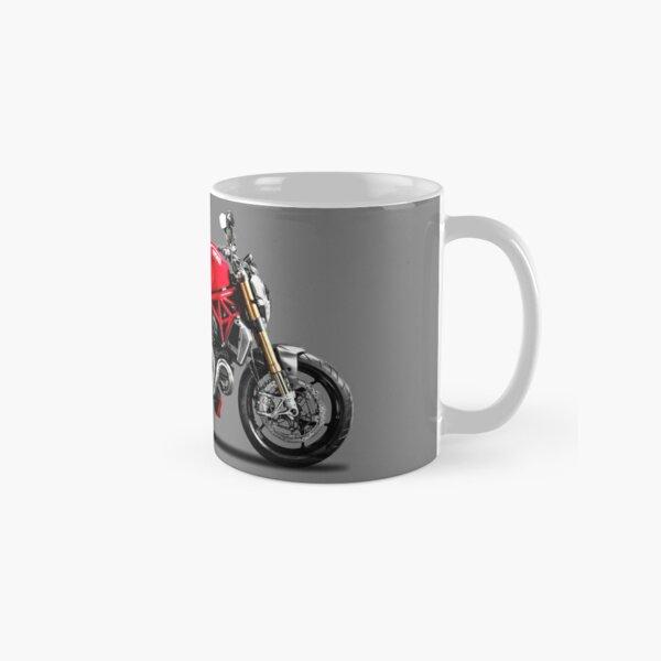 The Monster 1200S Classic Mug