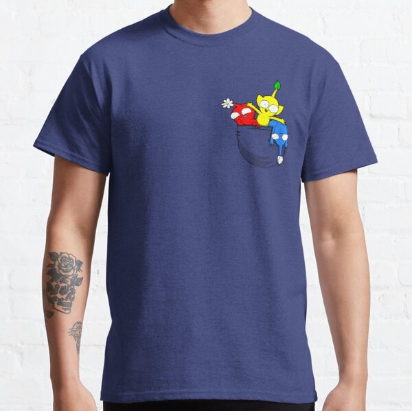 Pocketmin Classic T-Shirt