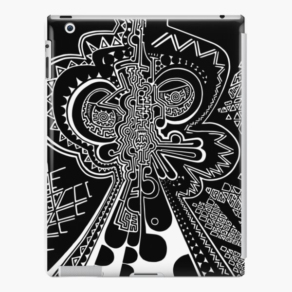 Urging Emotion iPad Snap Case