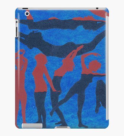 Summer Pack iPad Case/Skin