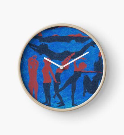 Summer Pack Clock