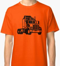 truck truck Classic T-Shirt