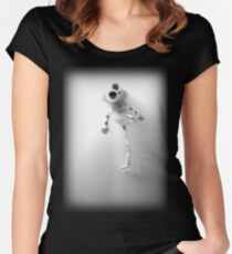 Frankie Women's Fitted Scoop T-Shirt