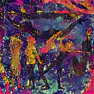 Abstract Summer Pack by stilldan97