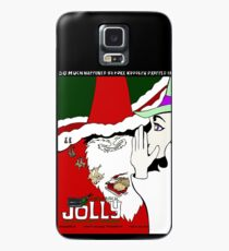 JOLLY Case/Skin for Samsung Galaxy