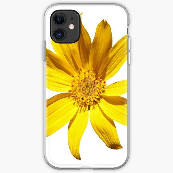 Balsamroot iPhone Soft Case