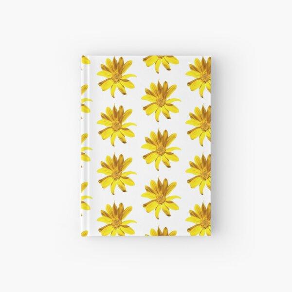 Balsamroot Hardcover Journal