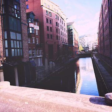 Manchester Noir by Bristol Noir by john76