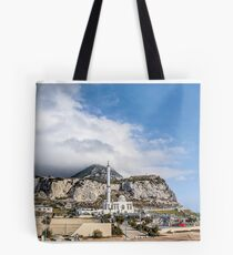 Europa Point Tote Bag
