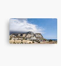 Europa Point Canvas Print