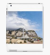 Europa Point iPad Case/Skin