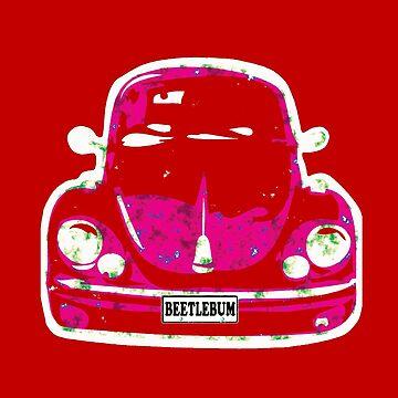 Beetlebum by hoganartgarage