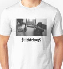 Suicide Boys 25 (B&W) Unisex T-Shirt