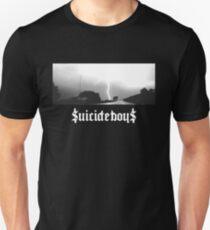 Suicide Boys 24 (White Letters) Unisex T-Shirt