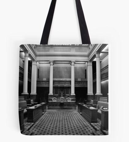 The Legislative Council Tote Bag