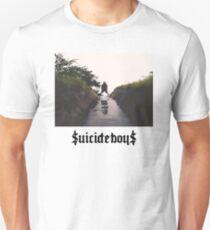 Suicide Boys 7 Unisex T-Shirt