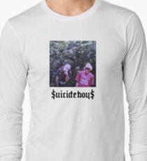 Suicide Boys 2 Long Sleeve T-Shirt
