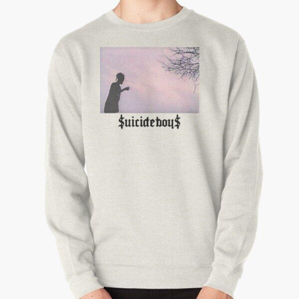Suicide Boys 1 Pullover Sweatshirt