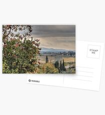 Tuscan Countryside Postcards