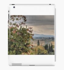 Tuscan Countryside iPad Case/Skin