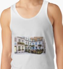 Place Royale - Old Quebec City Tank Top