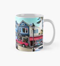 Main Street - Bar Harbor Mug
