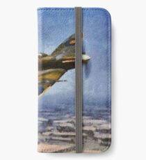 Spitfire, WWII iPhone Wallet/Case/Skin