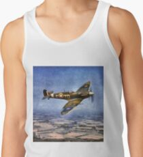 Spitfire, WWII Tank Top
