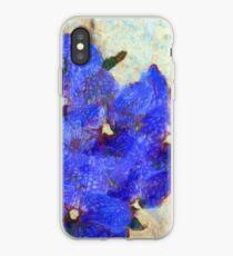 Vandas in Bloom iPhone Case