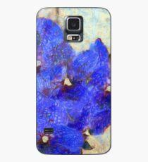 Vandas in Bloom Case/Skin for Samsung Galaxy