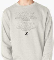 TRIPLE EX Pullover