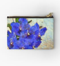 Vandas in Bloom Studio Pouch