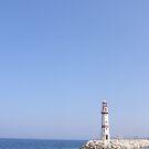 Light House by tcdipswich