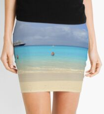 Half Moon Cay Mini Skirt